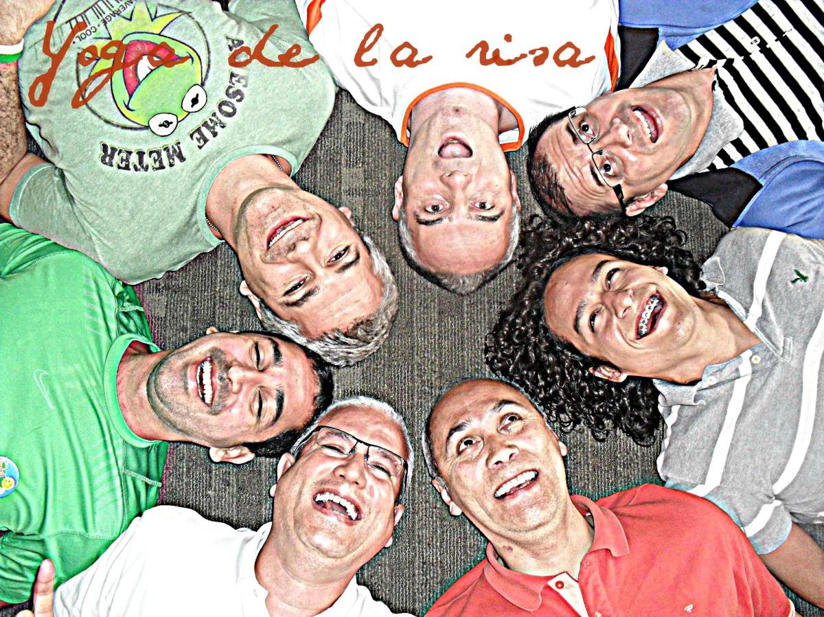 Certificaciones de Yoga de la Risa en Venezuela